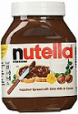 Deals List: Nutella Chocolate Hazelnut Spread, Perfect Topping for Pancakes, 35.2 Oz Jar