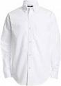 Deals List: IZOD Boys' Long Sleeve Solid Button-Down Oxford Shirt