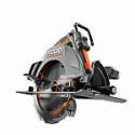 Deals List: RIDGID 18-Volt OCTANE Cordless Brushless 7-1/4 in. Circular Saw (Tool Only)