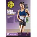 Deals List: Golds Gym 05-0395GG 8-inch Wide Waist Trimmer Belt