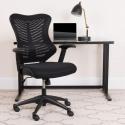 Deals List: FURINNO Jaya Computer Study Desk with Bin, Brown