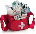 Deals List:  Primacare KB-8005 First Aid Fanny Pack