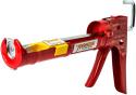 Deals List: Newborn 102D Drip-Free Smooth Hex Rod Cradle Caulking Gun, 1/10 Gallon Cartridge, 10:1 Thrust Ratio