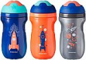 Deals List: Tommee Tippee Non-Spill Insulated Sippee Toddler Tumbler Cup, 12+ Months, 9 Ounce, 3 Count, Boy