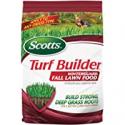 Deals List: Scotts Turf Builder WinterGuard Fall Lawn Food 12.5 lb