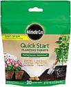Deals List: Miracle-Gro Quick Start Planting Tablets, 20 Tablets