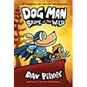 Deals List: Dog Man: Brawl of the Wild Hardcover