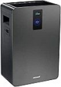 Deals List: Bissell air400 Professional Air Purifier with HEPA and Carbon Filters for Large Room and Home, Quiet Bedroom Air Cleaner for Allergies, Pets, Dust, Dander, Pollen, Smoke, Hair, Odors, Smart