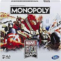 Deals List: Monopoly Marvel 80 Years Edition Board Game