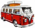 Deals List: LEGO Creator Expert Volkswagen T1 Camper Van 10220 Construction Set (1334 Pieces)