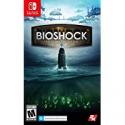 Deals List: Bioshock: The Collection Nintendo Switch