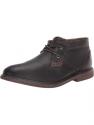 Deals List: Amazon Brand 206 Collective Men's Leather Chukka Boots (Black)
