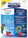 Deals List: 30% off Mucinex Cold and Flu Relief