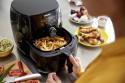 Deals List: Philips Kitchen Appliances Avance Digital Turbostar Airfryer (1.8lb/2.75qt), Mini-v192