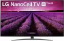 "Deals List: LG 65SM8100AUA Alexa Built-in Nano 8 Series 65"" 4K Ultra HD Smart LED NanoCell TV (2019)"