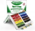 Deals List: Crayola Colored Pencils, Bulk Classpack, Classroom Supplies, 12 Assorted Colors, 240 Count