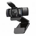 Deals List: Logitech C920S Prp HD Webcam
