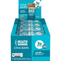 Deals List: Health Warrior Chia Bars, Caramel Sea Salt, Gluten Free, Vegan, 25g Bars, 15 Count