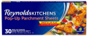 Deals List: Reynolds Kitchens Non-Stick Baking Parchment Paper Sheets - 12x16 Inch, 22 Count