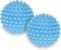 Deals List: Honey-Can-Do DRY-01116 Fabric Softener Ball, 2 Pack, 2-Pack, Blue