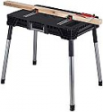 Deals List: Keter Jobmade Portable Work Bench and Miter Saw Table