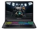 "Deals List: Acer Predator Helios 300 15.6"" FHD Gaming Laptop (i7-10750H 16GB 512GB SSD RTX 2070 Max-Q Model # PH315-53-71QX"
