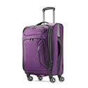 Deals List: American Tourister 25-in Zoom Spinner Expandable Suitcase