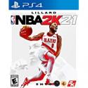 Deals List: NBA 2K21 PlayStation 4