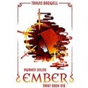 Deals List: Awaken Online: Ember (Tarot #1) Kindle Edition