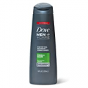Deals List: 3PK Dove Men+Care Fortifying 2 in 1 Shampoo and Conditioner 12oz