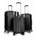Deals List: Deco Gear Travel Elite Series 3-Piece Hardside Spinner Luggage Set