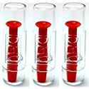 Deals List: DMV Ultra Hard Contact Lens Remover - Orange (Pack of 3)