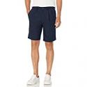 Deals List: Haggar Men's Cool 18 Pro Classic Fit Stretch Solid Pleat Front Short