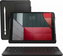 """Deals List: ZAGG - Nomad Book Keyboard Folio Case for Most Tablets Up To 10.5"""" - Black"""