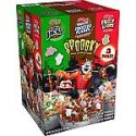 Deals List: Kellogg's Halloween Edition Breakfast Cereal, Variety Pack (34.7 oz.)