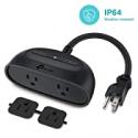 Deals List: TP-Link KP400 Kasa Smart WiFi 2 Outlet Outdoor Plug