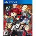 Deals List: Persona 5 Royal: Standard Edition PlayStation 4