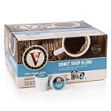 Deals List: Donut Shop Blend for K-Cup Keurig 2.0 Brewers, Victor Allen Coffee, Medium Roast Single Serve Coffee Pods, 80 Count