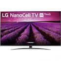 "Deals List: LG 55SM8100AUA Alexa Built-in Nano 8 Series 55"" 4K Ultra HD Smart LED NanoCell TV (2019)"