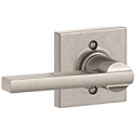 Deals List: Latitude Lever with Collins Trim Non-Turning Lock F170 LAT 619 COL