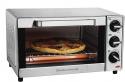 Deals List:  Hamilton Beach 4-Slice Toaster Oven