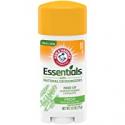 Deals List: ARM & HAMMER Essentials Deodorant with Natural Deodorizers, Fresh Rosemary Lavender, 2.5 OZ
