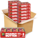 Deals List: RITZ Peanut Butter Sandwich Crackers, 112 - 1.38 oz Packs (14 Boxes)