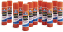Deals List: Elmer's Disappearing Purple School Glue, Washable, 12 Pack (E1559)