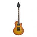 Deals List: Jackson X Series Monarkh SCX Flame Maple 6-String Guitar, 22 Frets, Set-Neck, Rosewood Fingerboard, Gloss, Cherry Burst