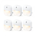 Deals List: 6-Pack Eufy Lumi Plug-in Night Light