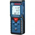 Deals List: Bosch Blaze Pro 165-FT Laser Distance Measure GLM165-40