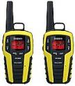 Deals List: Uniden SX329-2CKHS Uniden 2-Way radio Black/Yellow