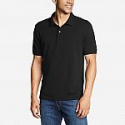 Deals List: Eddie Bauer Classic Field Pro Short-Sleeve Polo Shirt