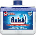 Deals List: Finish Dual Action Dishwasher Cleaner: Fight Grease & Limescale, Fresh, 8.45oz